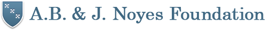 A.B. & J. Noyes Foundation